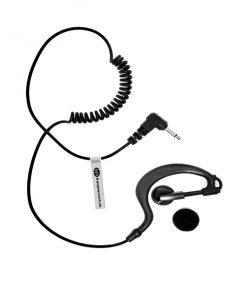 Intek radio Listen only earpiece 3.5mm