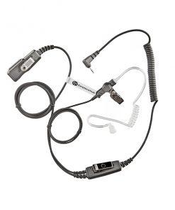 Pro-HD Motorola TLKR 1 Pin Radio Earpiece