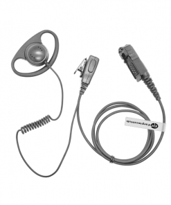 Motorola DP2000 DP2400 Multi-pin Earpiece