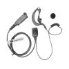 G-Shape Sepura STP9000 STP8038 SC20 Ear Hanger Earpiece