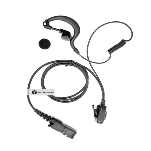 Motorola DP2400 DP2000 MTP3550 G-Ear Earpiece