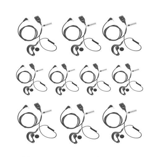 Binatone G shape Earpiece Ear hanger