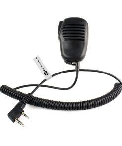Mitex 2 Pin Speaker Mic
