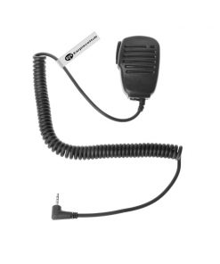 Speaker mic for motorola 1 pin radio