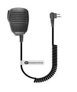 Speaker mic Motorola 2 Pin Radio