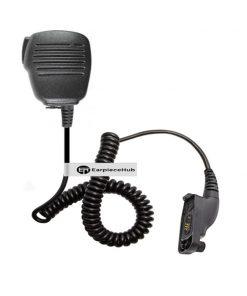 Remote speaker mic for Motorola DP3400 DP4800