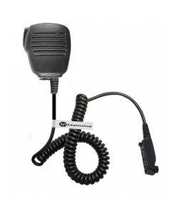 Remote speaker mic for stp8000 stp9000